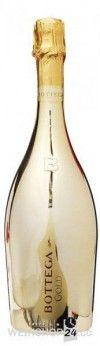 Bottega gold Doc Prosecco 0,75l