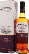 Bowmore 18 Jahre Old Islay Single Malt Whisky