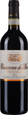 Tenuta Nuova Brunello di Montalcino DOCG - Casanova di Neri