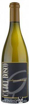 Chardonnay Ca del Bosco - Terre di Franciacorta