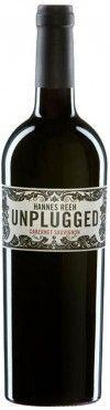 Cabernet unplugged - Hannes Reeh
