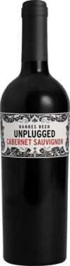Cabernet Sauvignon unplugged - Hannes Reeh