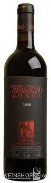 """Rosso Verrazzano """"Mini Tuscan"""" IGT - Castello di Verrazzano"""