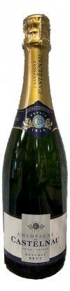 Castelnau Reserve Brut Champagner
