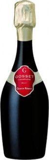 Demi Gosset Champagner Brut Grande Reserve 0,375l