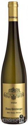 Chardonnay Smaragd  Schlossgarten 2013 - Hirtzberger Franz