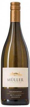 Chardonnay Ried Fuchaberg Reserve - Weingut Müller