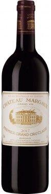 Château Margaux - 1er Grand Cru Classé 2017
