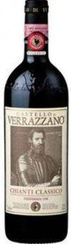 Magnum Chianti Classico 2014 DOCG 1,5l in Holzkiste - Castello di Verrazzano