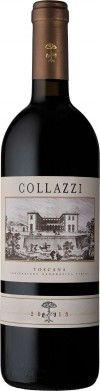 Collazzi Toscana Rosso IGT - Collazzi