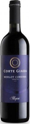 Merlot Corvina Veneto -  Corte Giara - Allegrini