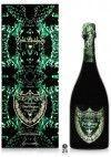 Dom Pérignon Vintage 2004 Champagner - Coffret by Iris van Herpen
