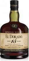 El Dorado 15 Years Special Reserve