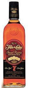 Flor de Cana Rum Grand Reserve - 7 Jahre
