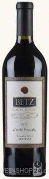 Cuvée Frangin - Betz Family Winery
