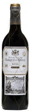 Rioja Reserva DOCa - Marques de Riscal
