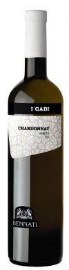 Chardonnay Veneto IGT I Gadi - Bennati