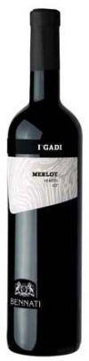 Merlot Veneto IGT I Gadi - Bennati