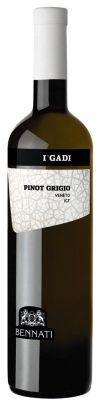 Pinot Grigio IGT I Gadi - Bennati