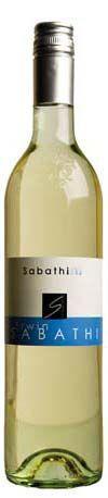 Cuvée Sabathini 2016 - Sabathi
