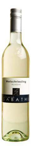 Welschriesling Klassik - Sabathi