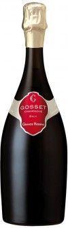 Gosset Champagner Brut Grand Reserve