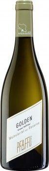 Grüner Veltliner Golden Weinviertel DAC Reserve - Weingut Pfaffl