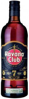 Havana Club Anejo Especial 7 YO