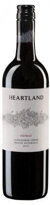 Heartland Shiraz Longhorne Greek - Ben Glaetzer