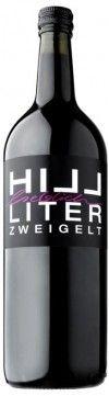 Hill Liter Zweigelt lieblich - Leo Hillinger
