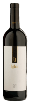Blaufränkisch Joe Nr.1 - Weingut Josef Igler