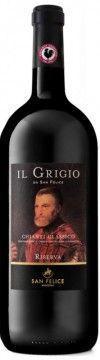 Doppelmagnum Il Grigio Chianti Classico Riserva - San Felice