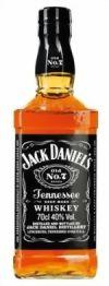 Jack Daniel´s Tennessee No. 7