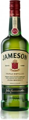 Jameson John Irish Whiskey