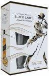 Johnnie Walker Black Label 12 years Geschenksbox mit 2 Gläser
