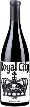 K Royal City Syrah - K Vintners