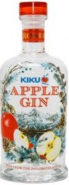 KIKU Apple Gin London Dry Gin
