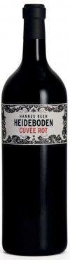 Magnum 1,5l Heideboden Cuvée Rot - Hannes Reeh