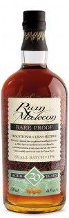 Malecon Rum Rare Proof aged 20 Years small batch 1996