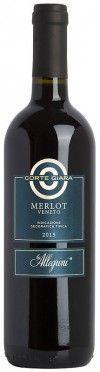 Merlot Veneto IGT Corte Giara - Allegrini