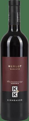 Merlot Reserve - Kirnbauer