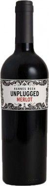 Merlot unplugged - Hannes Reeh