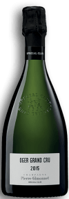 Pierre Gimonnet Champagner Special Club Oger Grand Cru