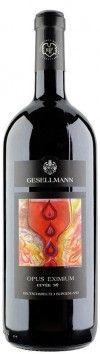 Magnum Cuvée Opus Eximium 2016 No. 29  - Gesellmann