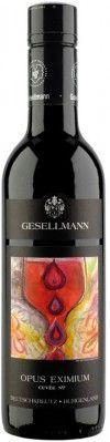 Demi 0,375l Cuvée Opus Eximium - Gesellmann