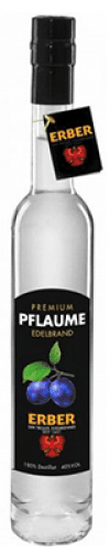 Erber Premium Pflaumenbrand