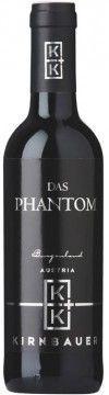 Demi 0,375l Cuvée Phantom Wein - Kirnbauer