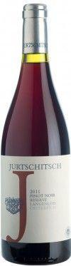 Pinot Noir Reserve - Jurtschitsch