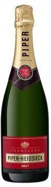 Champagner Brut - Piper Heidsieck