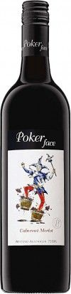 Poker Face Shiraz - Calabria Family Wine